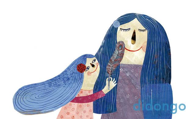ilustraciones kit didongo 20 dedos