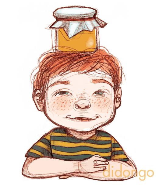 ilustraciones kit didongo