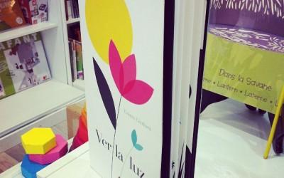 El libro del mes: Ver la luz