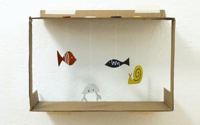 10 dioramas marinos para jugar