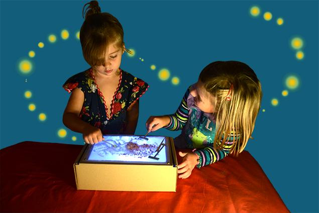 Kits de manualidades didongo para niños y niñas de 3