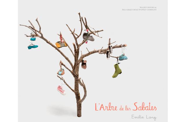 El árbol de los zapatos