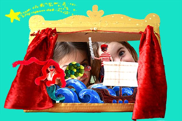Kits didongo para niños y niñas de 4 y 5 años