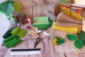 kit didongo el árbol mágico 2