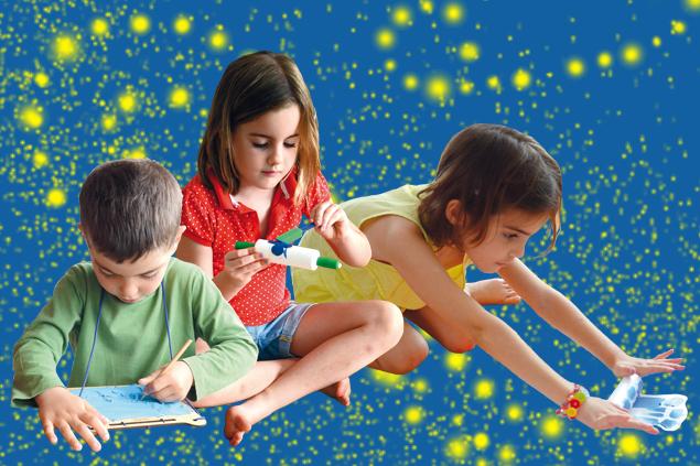 Kits didongo para niños de 6 años